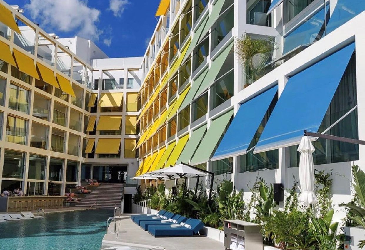 DRC Capital completes W Hotel refinancing