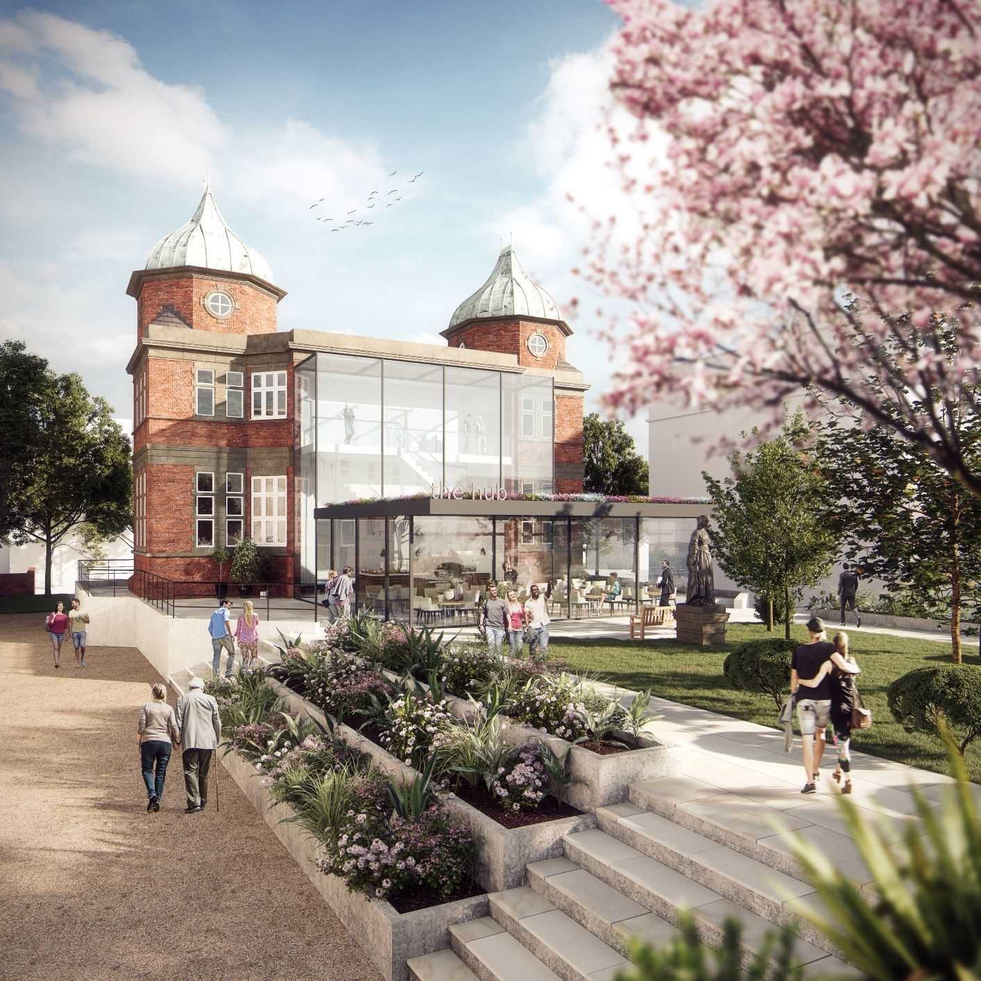 Urban Exposure lends £43m for Derby development